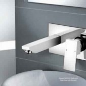 Onore Taurus Series Single Lever Basin Mixer