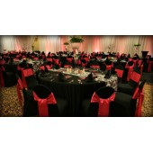 Chair Covers (4)