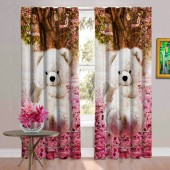 Digital Curtains