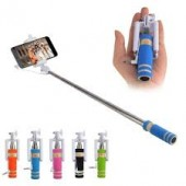 Mini Pocket Coloured Selfie Stick