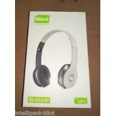 IN-933HP iNext Stereo Headphones