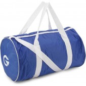 Globalite Sports Blue Travel Duffel Bag