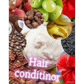 Home Made Pure Ayurvedic Hair Conditioner - Prepared by Ayurveda Expert (1Kg. Pack)