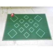 Foot Mat For Outdoor Use
