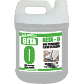 Beta O: Non Perfumed Floor Cleaner