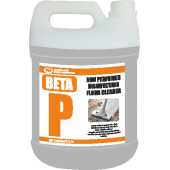 Beta P: Non Perfumed Hygienic Cleaner