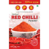 DPS Amritsari Red Chilli Powder