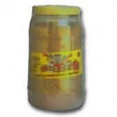 Chandan Powder Jar