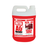 Beta A0: Bathroom Cleaner Cum Sanitizer 5Ltr. Pack