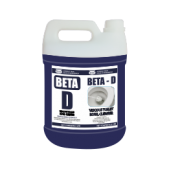 Beta D: Toilet Bowl Cleaner 5 Ltr. Pack
