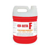 Beta F: Detergent Based Floor Cleaner