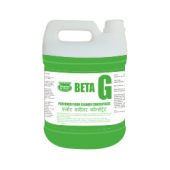 Beta G: Detergent Based Perfumed Floor Cleaner Concentrate