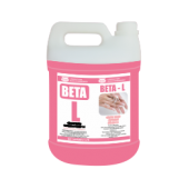 Beta L: Gentle Hand Wash With Conditioners
