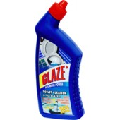 Household and Commercial Cleaning Products (91)
