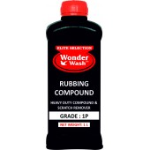 1P Rubbing Compound 1Kg. Pack
