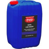 Kool Car Wash Thick Shampoo