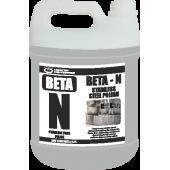 Beta N: Stainless Steel Polish