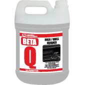 Beta Q: Oven/Grill Cleaner