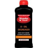 D-Oil Engine Degreaser 200 ml. Pack