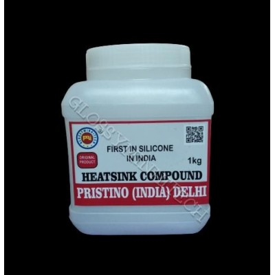 Pristino Heat Sink Compound