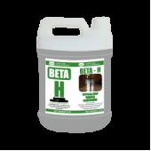 Beta H: Crystallizer and Daily Floor Polish