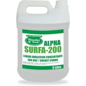 Surfa 200: Concentrated Emulsifier and Oil Stain Remover