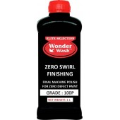 100P Zero Swirl Finishing Compound 250gm. Pack