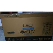 "Imported 40"" LED FULL HD SMART TV with Samsung Panel Inside"