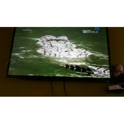 "Imported 48"" LED FULL HD TV with Samsung Panel Inside"