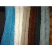 """20""""x40"""" Premium Salon Towels 6 Piece Set"""